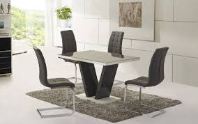for diameter round and seater seats clearance glass large inch dining set gorgeous top small chairs