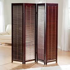 ... Design Interior Small Room Divider Screen High Quality Premium Material  Unique Wooden Lacquired Varnished ...