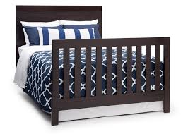 simmons easy side crib. simmons kids black espresso (907) rowen crib (320180), side easy