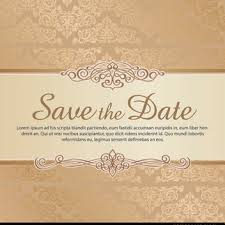 save the date template free download vector save the date wedding lettering free vector download 157035