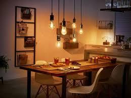 Philips Hue's fall update: <b>Vintage</b> bulbs, smart buttons and a <b>big</b> bet ...