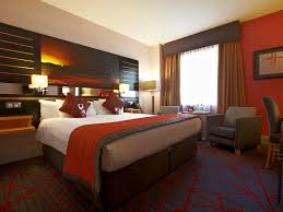 Airport Plaza Inn Crowne Plaza Dublin Northwood Dublin Ireland