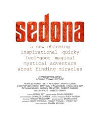 Hate Crime - Sedona The Movie