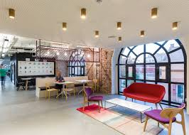 google office around the world. We Round Up Five Office Spaces From Around The World That Are Forgoing Dull Cubicles And Instead Embracing Hip, Designer Interiors With State-of-the-art Google E
