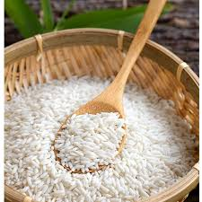 Amazon.com : Thai Premium Quality Long Grain Sticky Rice 2 lbs ...