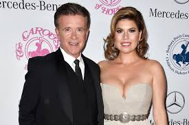 alan thicke wife.  Alan Alan Thicke Judge Throws Out Lawsuit Brought Against His Widow By Stepsons   PEOPLEcom Intended Thicke Wife People Magazine