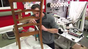 repair those loose dining chairs yourself and save money do you know what to do you