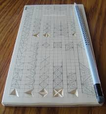 Chip Carving Patterns Impressive Chip Carving Practice Board Read N Try