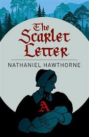 Scarlet Letter Book Cover Scarlet Letter Book By Nathaniel Hawthorne Paperback Chapters