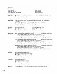 Resume. Unique Resume Templates For Mac Word: Resume Templates For ...