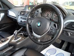 BMW Convertible bmw 120d automatic : 2012 BMW 1 Series 125d M Sport £15,945