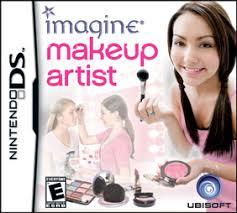 imagine makeup artist