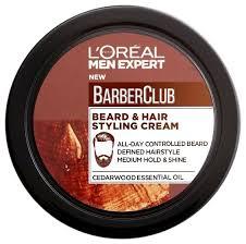 Oreal <b>Paris Крем</b>-<b>стайлинг для</b> бороды Barber Club с маслом ...