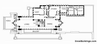 Awesome Frank Lloyd Wright Home Plans 17 Pictures  Home Plans Frank Lloyd Wright Floor Plan