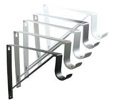inspirational pictures of heavy duty closet rod shelving brackets best cl heavy duty closet rod