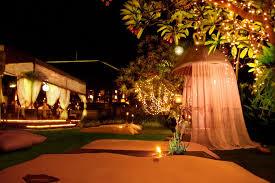 image of romantic outdoor lighting fixtures for gazebos