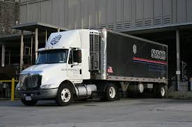 semi truck 420 navistar international truck operted by job description of truck driver