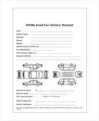 Sample Sales Receipt 9 Documents In Pdf Word
