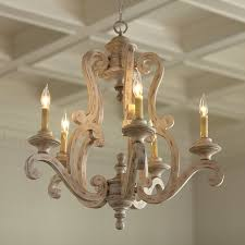farmhouse or country chandelier youll love intended for new home vintage style chandelier ideas