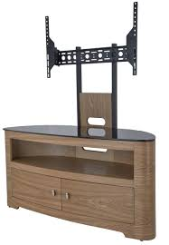 corner tv stand with mount. corner tv stand with mount canada 140 avf fsl1000bleo blenheim oak for up to 65 alternative image mesmerizing