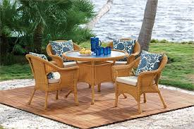 wicker patio furniture. Willowemoc All-Weather Woven Patio Furniture Wicker