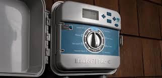 irrigation control box. Simple Box Hunter ProC Controller For Irrigation Control Box N
