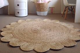 after completing my sons nursery i was sad to find out i had gone ahead and bought the wrong kind of rug so now funnily enough i have a new obsession for