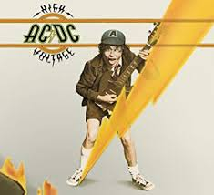 <b>AC</b>/<b>DC</b> - <b>High Voltage</b> - Amazon.com Music