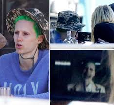 jared leto as the joker pic