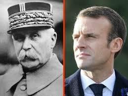 Propos d'Emmanuel Macron sur Petain et reponse de Naftali Bennett | Harissa
