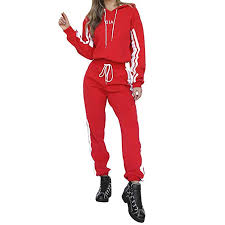Amazon.com: TIFENNY <b>Fashion Two-Piece Sets</b> for Women Sport ...