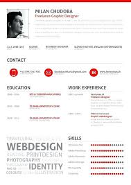 Graphic Design Resume Template Professional Resume Template And ...