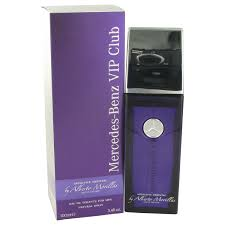 <b>Mercedes Benz Addictive Oriental</b> Cologne by Mercedes Benz