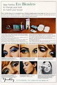 omm vine pretty 60s makeup inspiration