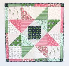 Baby Quilt Patterns Free