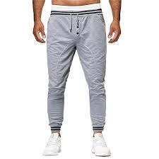 【2019 <b>New</b>】 <b>Men's Loose</b> Sweatpants, Fashion <b>Summer</b> Casual ...