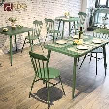 maintenance of metal furniture jiemei