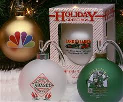 Glass Imprinted Fundraising Ornaments  Fundraising Ideas For Christmas Ornament Fundraiser