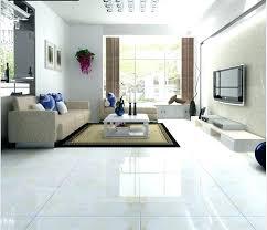 modern white tile floor. White Tile Living Room Flooring Nice Decoration Tiles For Modern Floor