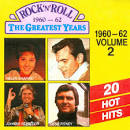 Hits of the 1960s, Vol. 2