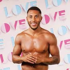 Love Island 2021: Who is newcomer Aaron ...