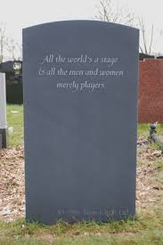 Christian Headstone Quotes