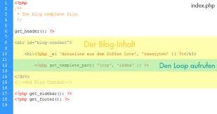 Eine neue Webseite entsteht (Teil 12): Der WordPress-Blog – Elmastudio