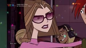 Phim hoạt hình thiếu nhi hay nhất: Đi tìm công lý tập mới nhất - YouTube