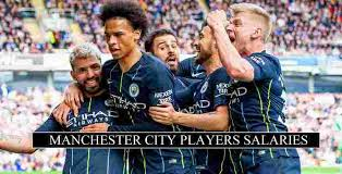 The full 2017/2018 man city squad including latest man city player roster numbers, videos, players if you have any information or updates of changes to the latest man city squad list, please contact us. Manchester City Players Salaries 2020 21 Weekly Wages Confirmed