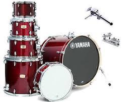 yamaha stage custom. image is loading yamaha-stage-custom-birch-6-piece-shell-pack- yamaha stage custom a