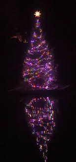 Boiling Springs Pa Christmas Tree Lighting Lighting Up Childrens Lake Tree Lighting Luminaries