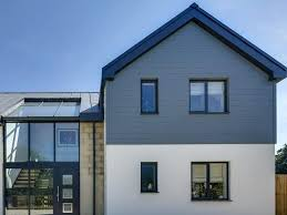 Hardie Plank Fibre Cement Cladding Supplied To Trade In And