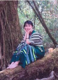 aung san suu kyi summary biography click photo for larger original image
