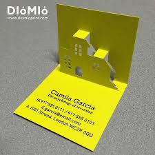 business cards interior design. Unique Design Interior Business Cards (2)